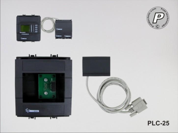 Fronteinbauset für SR-Display