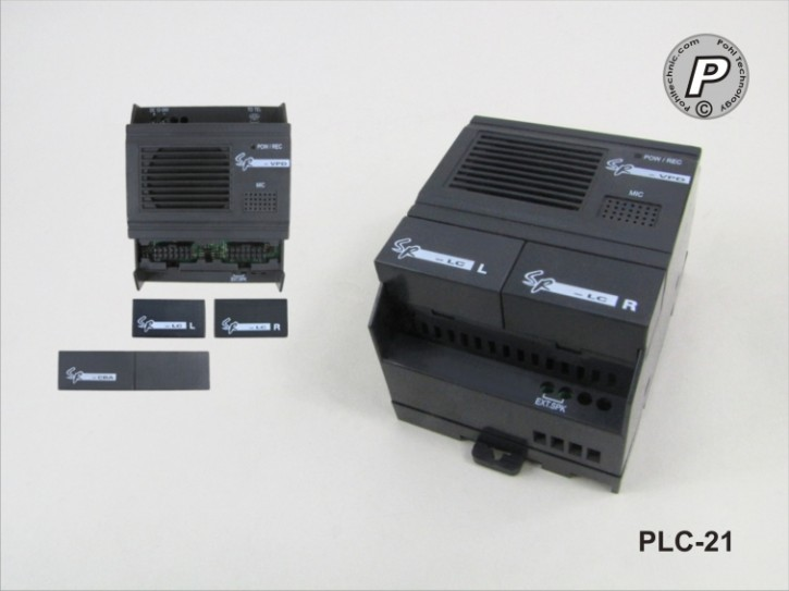 DC Telefon-Sprachmodem