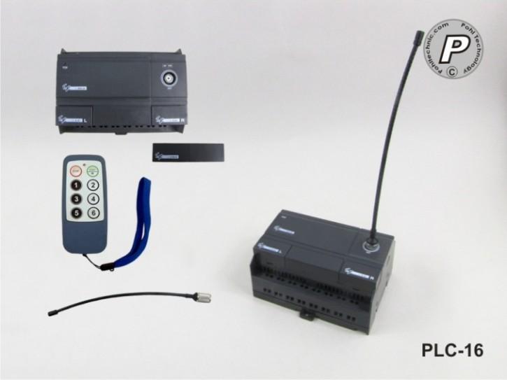 AC Fernsteuerung für SR-Basismodule