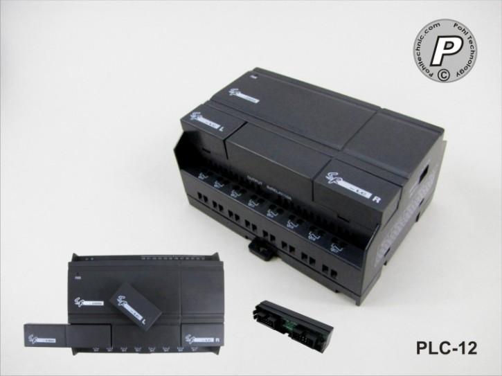 AC-Erweiterungsmodul der SR-Baureihe
