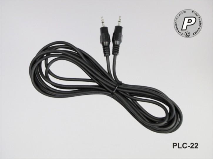PLC-22 Audiokabel Sprachmodem zu PC