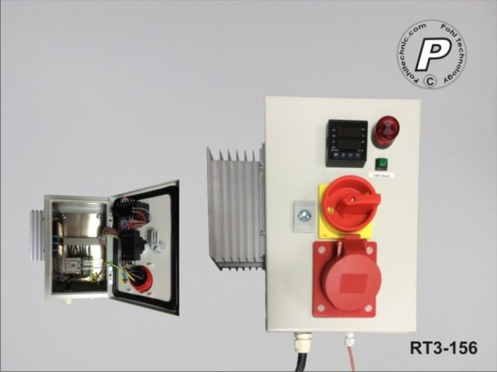 RT3-156 Sicherheits-Temperatursteuerung 400V