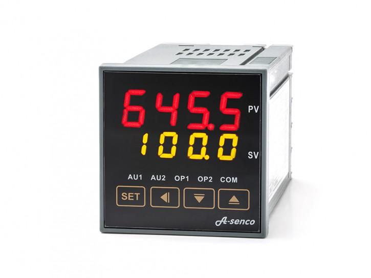 A-Senco Temperaturregler TR-81 Output: SSR + Relais