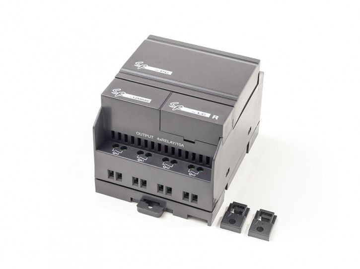 Basisgerät SPS Kleinsteuerung 230 VAC