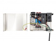 Sicherheits-Rampen-Temperatursteuerung bis 16A Last Basisausführung: Kabelverschraubung