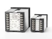 A-Senco Temperaturregler TR-80 Output: 2x Relais DIN 1/16 48x48mm