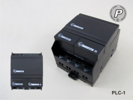230V AC Basisgerät SR-12MRAC