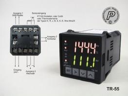 TR-55 24V Multi-Temperaturregler
