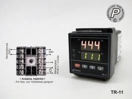 Temperaturregler A-senco TR-11 mit SSR-Ausgang