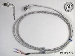 PT100-472 Temperaturfühler mit UNC 5/16'' Gewinde, VA-Schraube