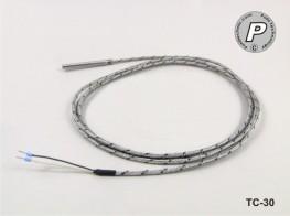 TC-30 Thermoelement Typ J ...400°C 60x6mm