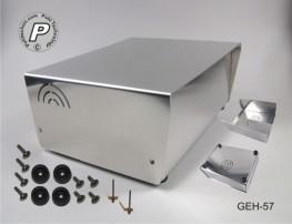 GEH-57 Tischgehäuse, Größe 3 Universalgehäuse ohne Ausschnitte