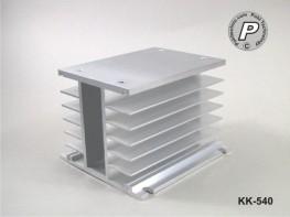 KK-540 Kühlkörper für SSR Halbleiterrelais Gr. 110