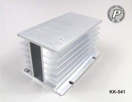 KK-541 Kühlkörper groß für 400V SSR-Relais Gr. 150