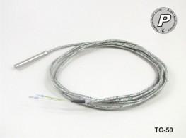 TC-50 Typ K Temperaturfühler ...400°C
