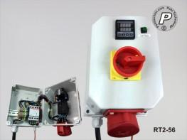 RT2-56/RT2-561 Temperatur-Begrenzer Schaltlast 32A bzw. 16A