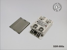 SSR-900a SSR-Relais max. 10A AC-AC