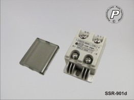SSR-901d Halbleiter Solid State Relais 25A AC- DC