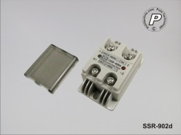 SSR-902d Halbleiter Solid State Relais 40A AC- DC