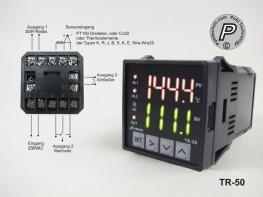 TR-50 230V Temperaturregler