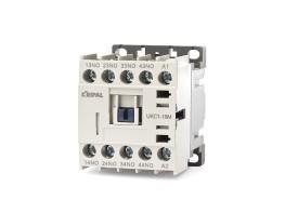 Universal Lastrelais für 230V / 400VAC 4xNO 20A