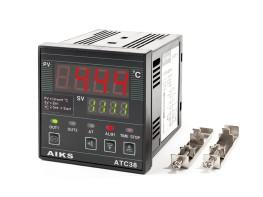 TR-65 Temperaturregler mit Zeitschaltuhr