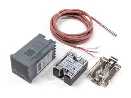 SET-3 Einbauset A-senco für Lastschaltung bis 1000 Watt