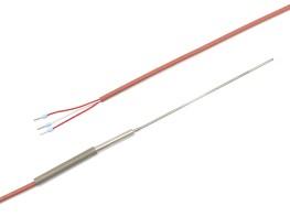 Pt100 Kabelfühler mit Mantelwiderstandselement