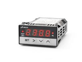 Temperaturregler A-senco SSR- und Relais-Ausgang 230V DC
