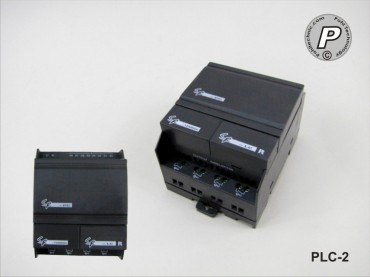24V DC Basisgerät SR-12MRDC