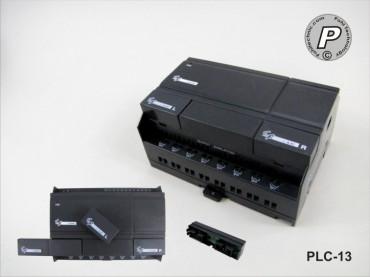 DC Erweiterungsmodul der SR-Baureihe