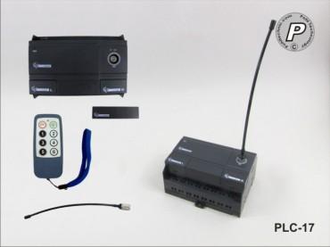 DC Fernsteuerung für SR-Basismodule