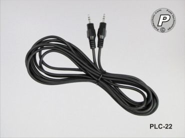 PLC-22 Audiokabel Sprachmodem zu PC