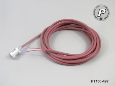 Rohranlegefühler 15x20mm vibrationsfest vergossen