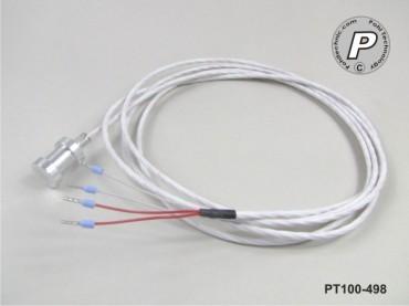 Rohranlegefühler 15x20mm vibrofest / PTFE