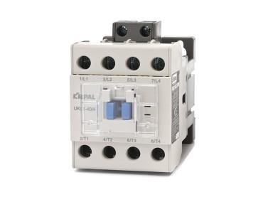 Universal Lastrelais für 230V / 400VAC 4xNO 60A