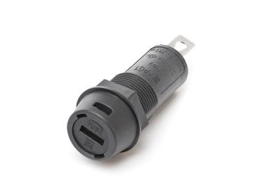 Sicherungshalter für 5x20mm Sicherungseinsätze