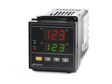 Temperaturregler A-senco TR-13 Input 4...20mA, Output SSR