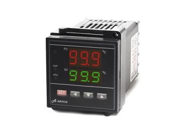Temperaturregler A-senco TR-16 Output 0...10V, Input PT100
