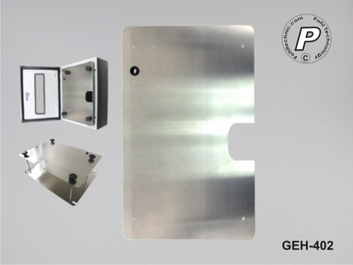 GEH-402 Zwischenplatte für Wandschaltschrank GEH-40