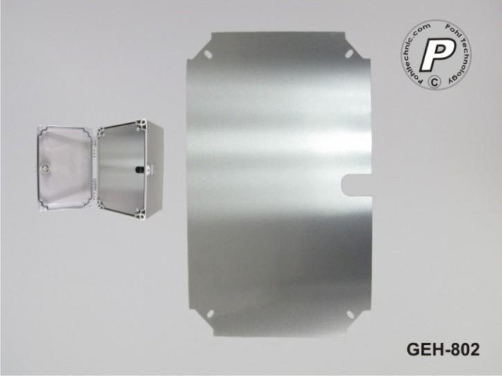 GEH-802 Zwischenplatte für Wandschrank GEH-80