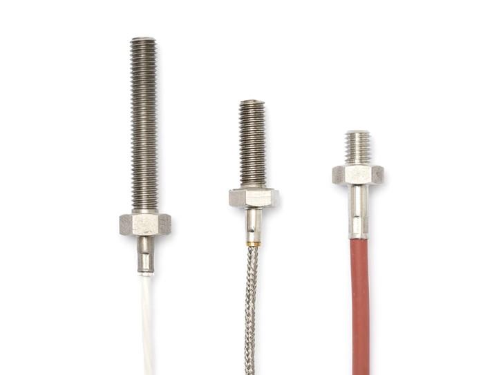 Pt100 Schrauben-Temperaturfühler
