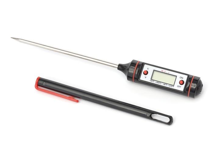 TH-1 Digital- Einstechthermometer -50 ...300°C