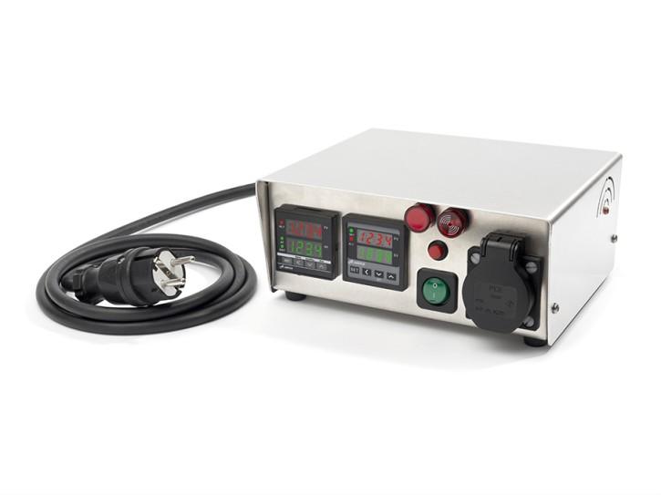 Sicherheits-Rampen-Temperatursteuerung bis 16A Last