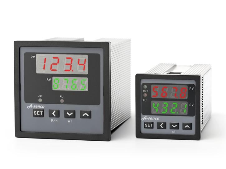 A-Senco Temperaturregler TR-80y Output: 2x Relais